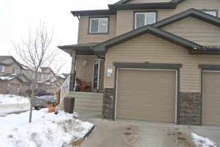 Main Photo: : Spruce Grove Townhouse for sale : MLS® # E4101218