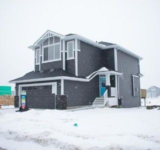 Main Photo:  in Edmonton: Zone 02 House for sale : MLS® # E4101374