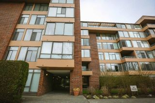 Main Photo: 409 2101 MCMULLEN Avenue in Vancouver: Quilchena Condo for sale (Vancouver West)  : MLS®# R2249177