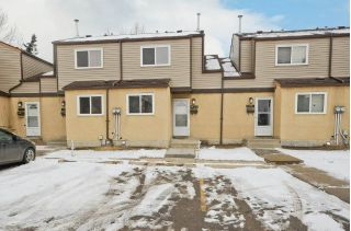 Main Photo: 14333 23 Street NW in Edmonton: Zone 35 Townhouse for sale : MLS® # E4101574