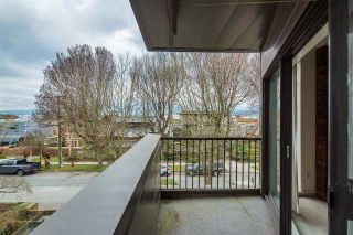 Main Photo: 2484 POINT GREY Road in Vancouver: Kitsilano Condo for sale (Vancouver West)  : MLS®# R2254567