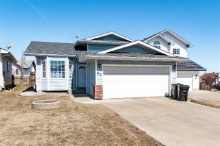 Main Photo: 62 Crystal Way: Sherwood Park House for sale : MLS®# E4106880