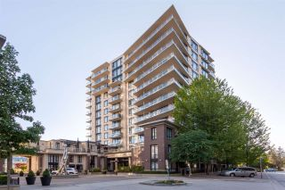 "Main Photo: 507 175 W 1ST Street in North Vancouver: Lower Lonsdale Condo for sale in ""TIME TOWERS"" : MLS®# R2270864"