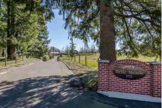 Main Photo: 3722 254 Street in Langley: Salmon River House for sale : MLS®# R2267719