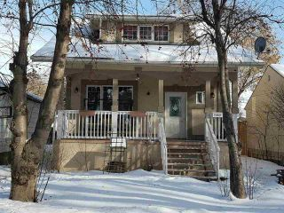 Main Photo: 11921 91 Street in Edmonton: Zone 05 House for sale : MLS®# E4115237