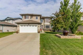 Main Photo: 132 Foxtail Point: Sherwood Park House for sale : MLS®# E4115523