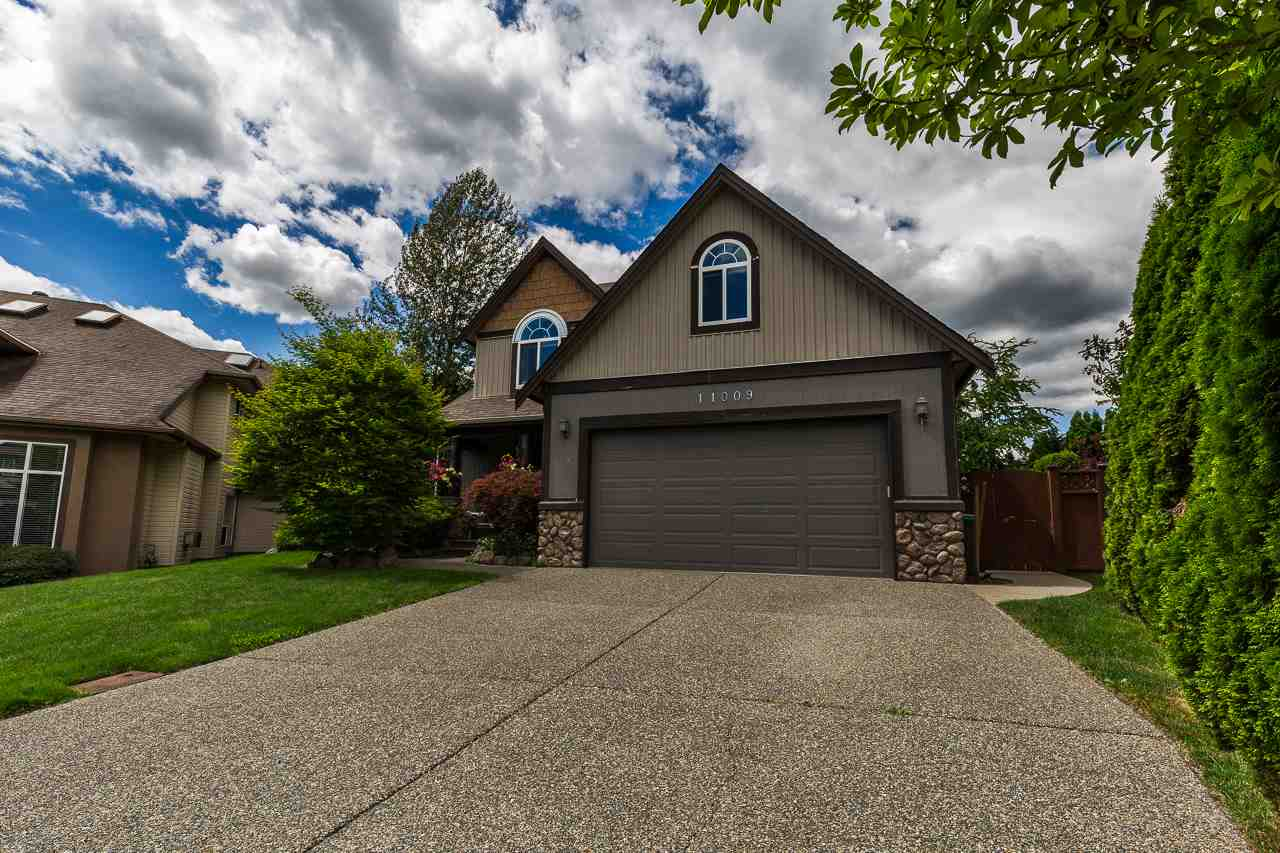 FEATURED LISTING: 11009 237B Street Maple Ridge