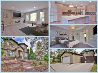 Main Photo: 10977 75 Avenue in Edmonton: Zone 15 House for sale : MLS®# E4119816