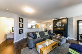 "Main Photo: 428 2680 W 4TH Avenue in Vancouver: Kitsilano Condo for sale in ""The Star of Kitsilano"" (Vancouver West)  : MLS®# R2287974"