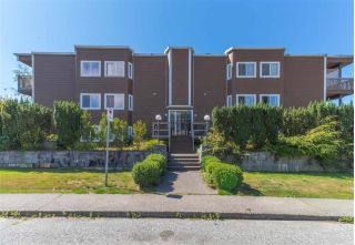 "Main Photo: 102 107 W 27TH Street in North Vancouver: Upper Lonsdale Condo for sale in ""The Christine"" : MLS®# R2289768"