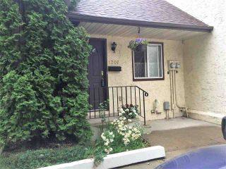 Main Photo: 1207 62 Street in Edmonton: Zone 29 Townhouse for sale : MLS®# E4131104