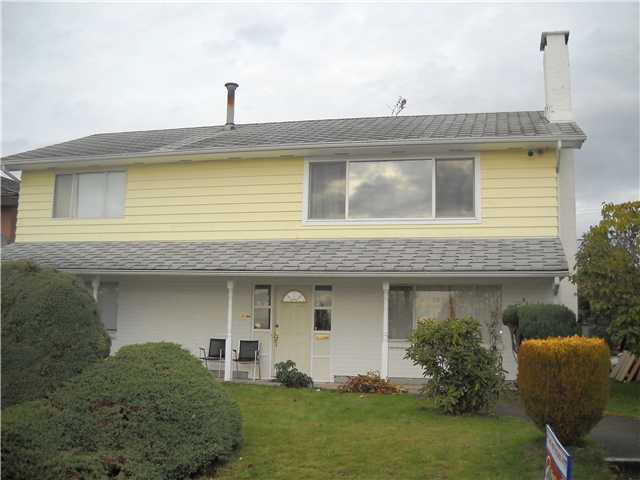 Main Photo: 4863 IRMIN Street in Burnaby: Metrotown House for sale (Burnaby South)  : MLS(r) # V919449