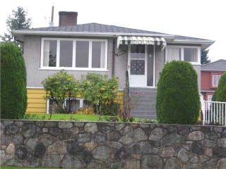 Main Photo: 3604 E 28TH Avenue in Vancouver: Renfrew Heights House for sale (Vancouver East)  : MLS® # V919786