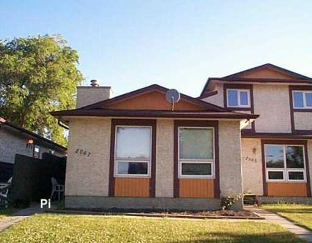 Photo 1: Photos: 2067 Burrows Ave.: Residential for sale (Tyndall Park)  : MLS® # 2073398
