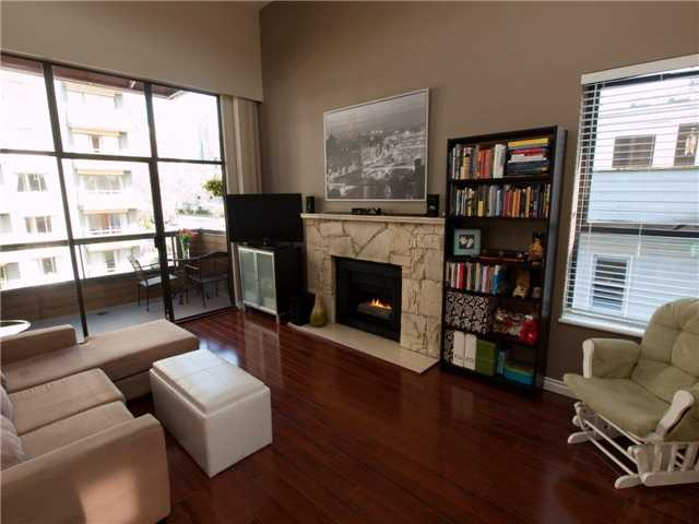 "Main Photo: # PH5 1435 NELSON ST in Vancouver: West End VW Condo for sale in ""WESTPORT"" (Vancouver West)  : MLS®# V943103"