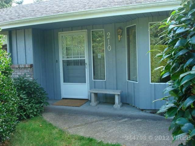Photo 17: Photos: 210 HOYLAKE E ROAD in QUALICUM BEACH: Z5 Qualicum Beach Single Family for sale (Zone 5 - Parksville/Qualicum)  : MLS(r) # 344708
