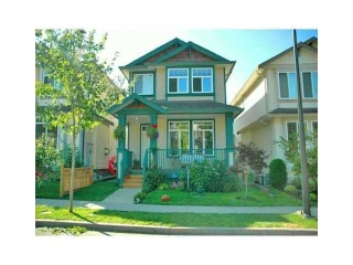Main Photo: 24086 102A Avenue in Maple Ridge: Albion House for sale : MLS(r) # V986387