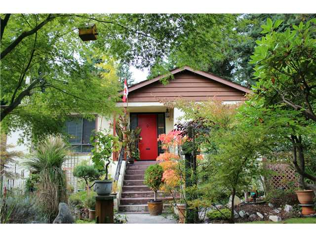 FEATURED LISTING: 1030 19TH Street West North Vancouver