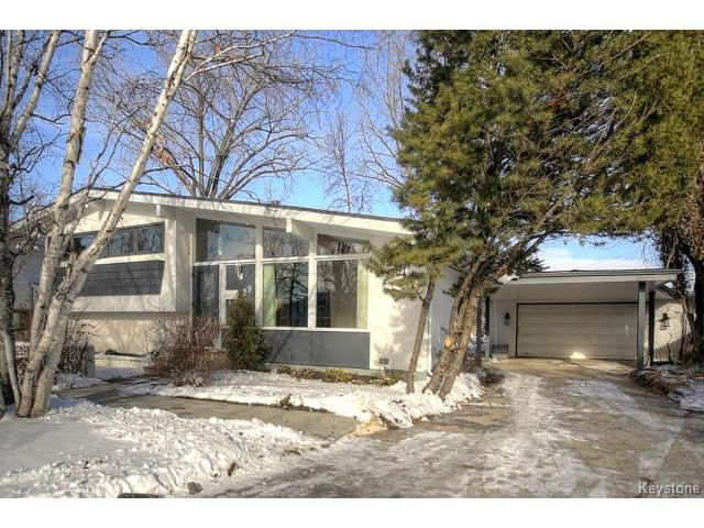 Main Photo: 29 Greenwich Bay in WINNIPEG: Windsor Park / Southdale / Island Lakes Residential for sale (South East Winnipeg)  : MLS® # 1325235