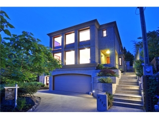 Main Photo: 4550 W 1ST Avenue in Vancouver: Point Grey House for sale (Vancouver West)  : MLS(r) # V1070016