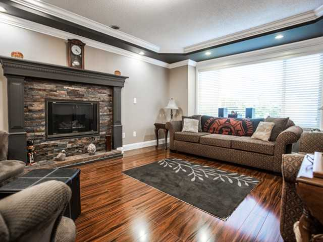 Main Photo: 1215 FLETCHER Way in Port Coquitlam: Citadel PQ House for sale : MLS® # V1089716