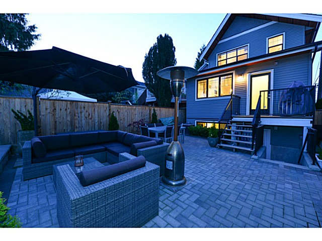 Photo 16: 180 E 17TH Avenue in Vancouver: Main House for sale (Vancouver East)  : MLS® # V1116513