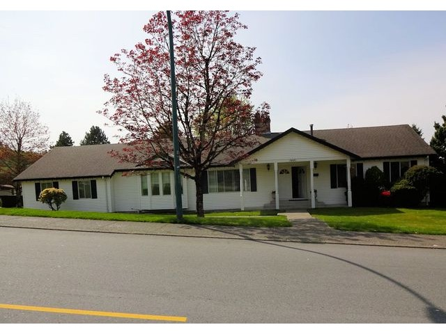 Main Photo: 3441 MCKINLEY Drive in Abbotsford: Abbotsford East House for sale : MLS(r) # F1439101