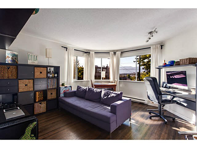 "Main Photo: 9 1182 W 7TH Avenue in Vancouver: Fairview VW Condo for sale in ""THE SAN FRANCISCAN"" (Vancouver West)  : MLS® # V1128702"