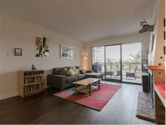 "Main Photo: 312 319 E 7TH Avenue in Vancouver: Mount Pleasant VE Condo for sale in ""SCOTIA PLACE"" (Vancouver East)  : MLS® # V1142796"