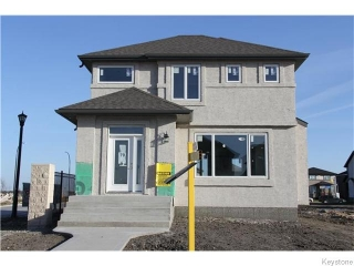 Main Photo: 79 Goodfellow Way in WINNIPEG: Transcona Residential for sale (North East Winnipeg)  : MLS® # 1528924