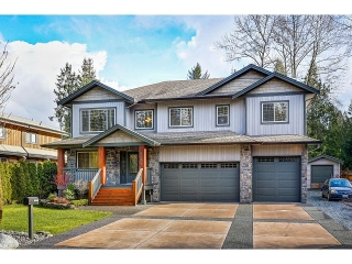Main Photo: 12436 254 Street in Maple Ridge: Websters Corners House for sale : MLS® # R2028768