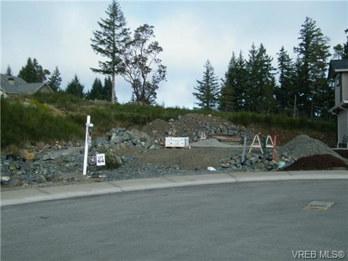 Main Photo: 6968 Bentley Place in SOOKE: Sk Broomhill Land for sale (Sooke)  : MLS® # 359996