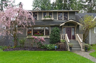 Main Photo: 4634 W 9TH Avenue in Vancouver: Point Grey House for sale (Vancouver West)  : MLS(r) # R2053971