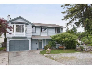 Main Photo: 22945 117 Avenue in Maple Ridge: East Central House for sale : MLS(r) # R2070665