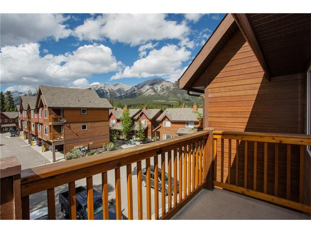 Photo 13: 23 100 Rundle Drive: Canmore House for sale : MLS® # C4067595
