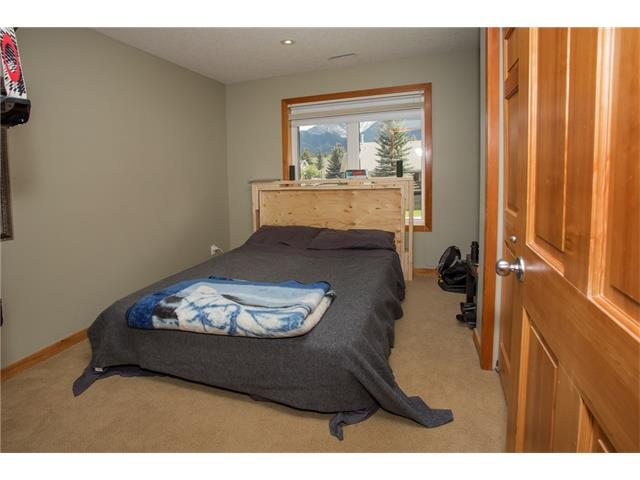 Photo 15: 23 100 Rundle Drive: Canmore House for sale : MLS® # C4067595
