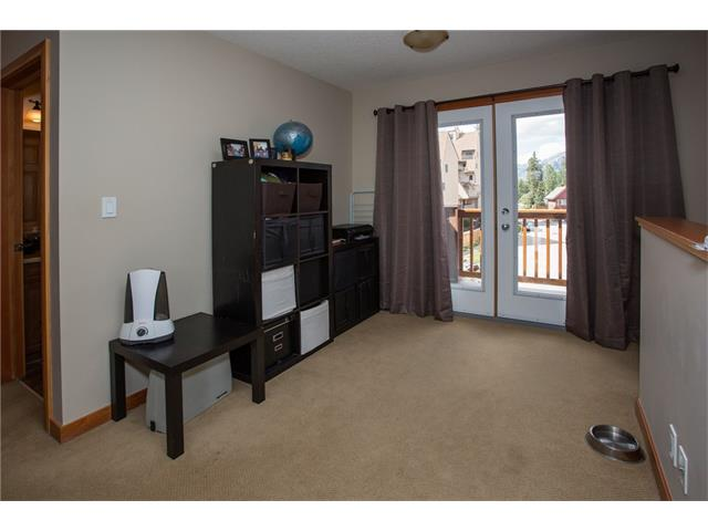 Photo 11: 23 100 Rundle Drive: Canmore House for sale : MLS® # C4067595