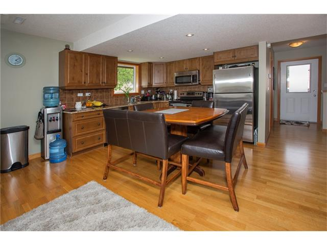 Photo 3: 23 100 Rundle Drive: Canmore House for sale : MLS® # C4067595