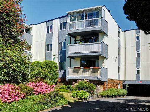 Main Photo: 304 1188 Yates Street in VICTORIA: Vi Downtown Condo Apartment for sale (Victoria)  : MLS(r) # 366605