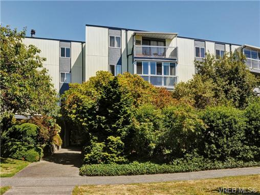 Photo 16: 304 1188 Yates Street in VICTORIA: Vi Downtown Condo Apartment for sale (Victoria)  : MLS(r) # 366605