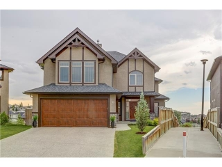 Main Photo: 30 ELMONT ESTATES Manor SW in Calgary: Springbank Hill House for sale : MLS® # C4071165