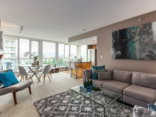 "Main Photo: 1001 120 MILROSS Avenue in Vancouver: Mount Pleasant VE Condo for sale in ""BRIGHTON"" (Vancouver East)  : MLS(r) # R2091027"