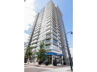 Main Photo: 609 4815 ELDORADO Mews in Vancouver: Collingwood VE Condo for sale (Vancouver East)  : MLS® # R2097586