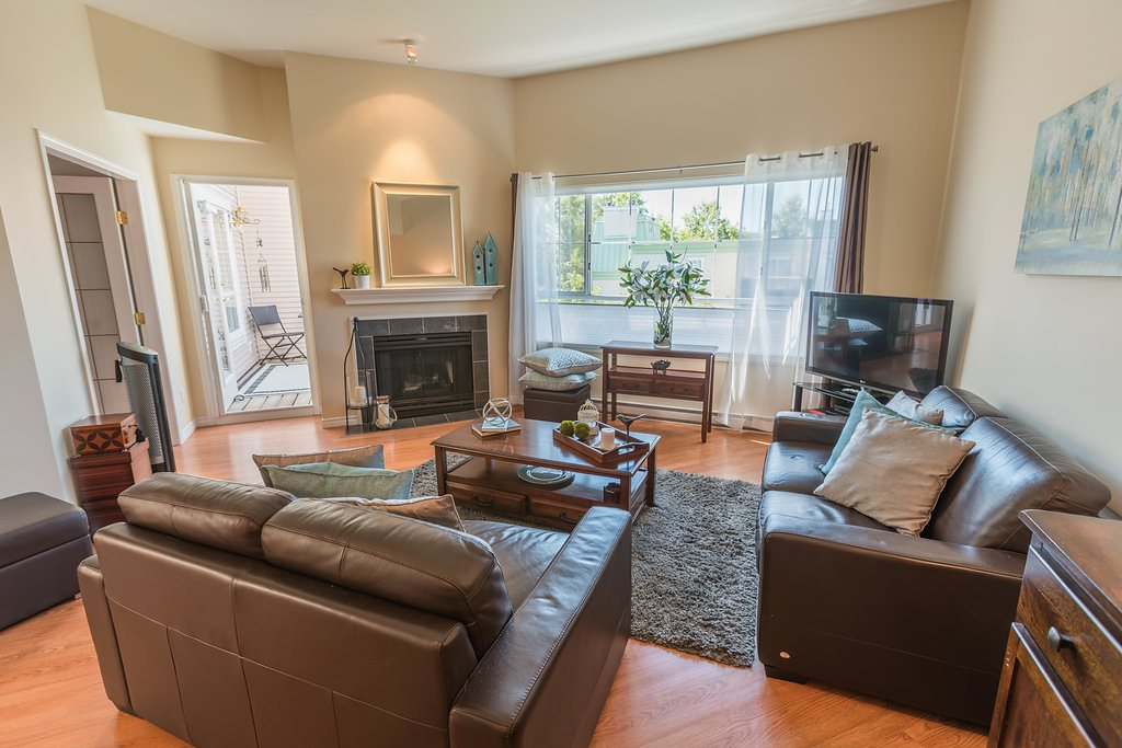 "Photo 48: 433 2980 PRINCESS Crescent in Coquitlam: Canyon Springs Condo for sale in ""Montclaire"" : MLS® # R2101086"