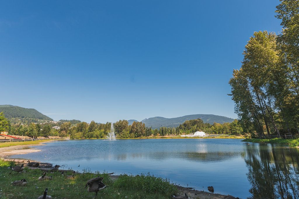"Photo 47: 433 2980 PRINCESS Crescent in Coquitlam: Canyon Springs Condo for sale in ""Montclaire"" : MLS® # R2101086"
