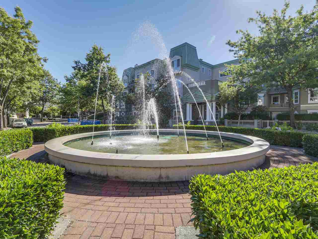 "Photo 30: 433 2980 PRINCESS Crescent in Coquitlam: Canyon Springs Condo for sale in ""Montclaire"" : MLS® # R2101086"