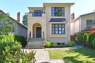 Main Photo: 3476 W 22ND Avenue in Vancouver: Dunbar House for sale (Vancouver West)  : MLS(r) # R2110923