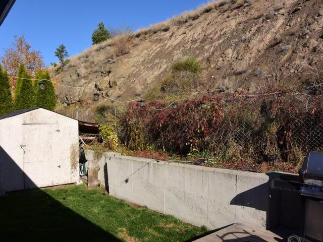 Photo 21: Photos: 1374 SUNSHINE Court in : Dufferin/Southgate House for sale (Kamloops)  : MLS® # 137492
