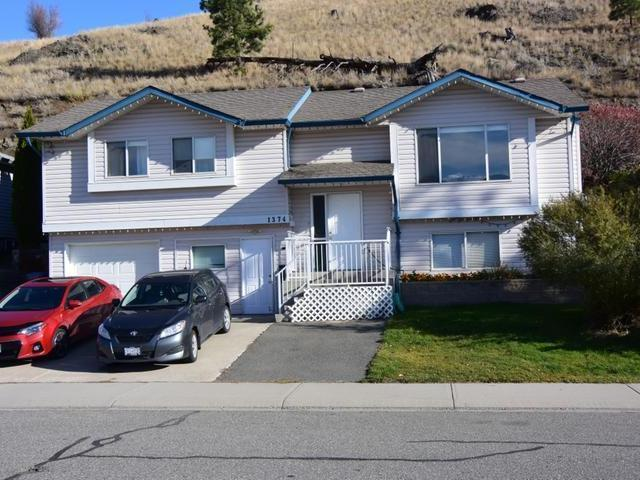 Main Photo: Photos: 1374 SUNSHINE Court in : Dufferin/Southgate House for sale (Kamloops)  : MLS®# 137492