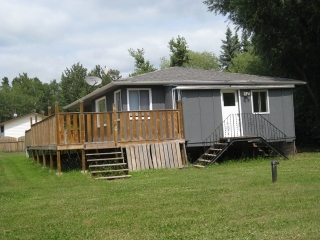 Main Photo: 824 Hermitage Drive: Rural Parkland County House for sale : MLS® # E4042288